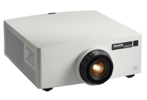 christie dhd630 projector